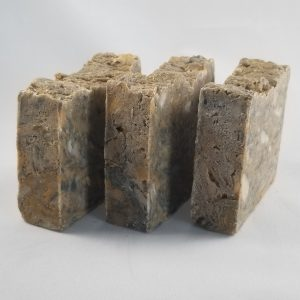 Nature's Nile Black Butter